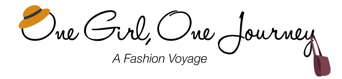 One Girl One Journey Logo