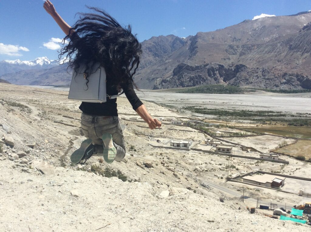 Day 5: Exploring Nubra Valley